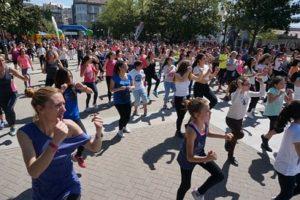 Действенные фитнес-тренировки для похудения