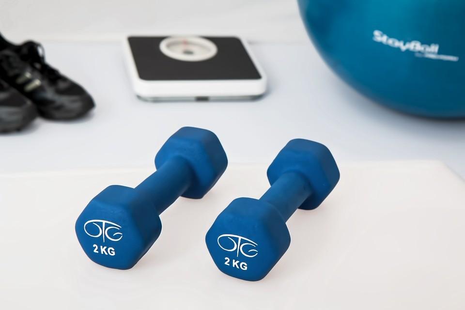 Мощные программы тренировок на неделю