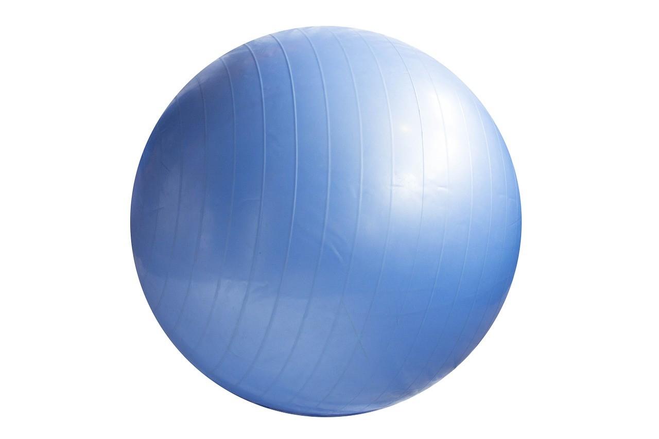 Игры с мячом: упражнения на фитболе для беременных