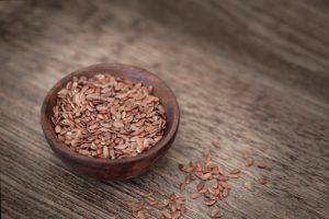 Лен с кефиром – мощные рецепты для похудения