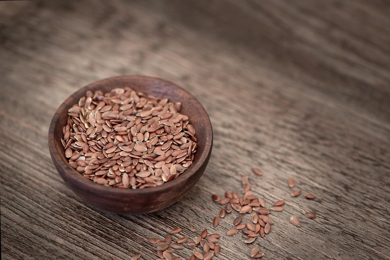 Как пить семена льна для похудения и очищения