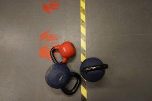 Новая жизнь старого снаряда: упражнения с гирями в домашних условиях