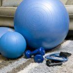 Тренировки в домашних условиях, или Как девушке эффективно прокачать свое тело без спортзала