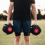 Тренировки с гантелями: лучшие упражнения и техника их выполнения