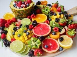 Какие фрукты предпочесть при похудении