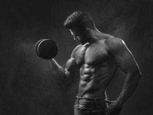 Правила сушки для мужчин: эффективная программа на 8 недель