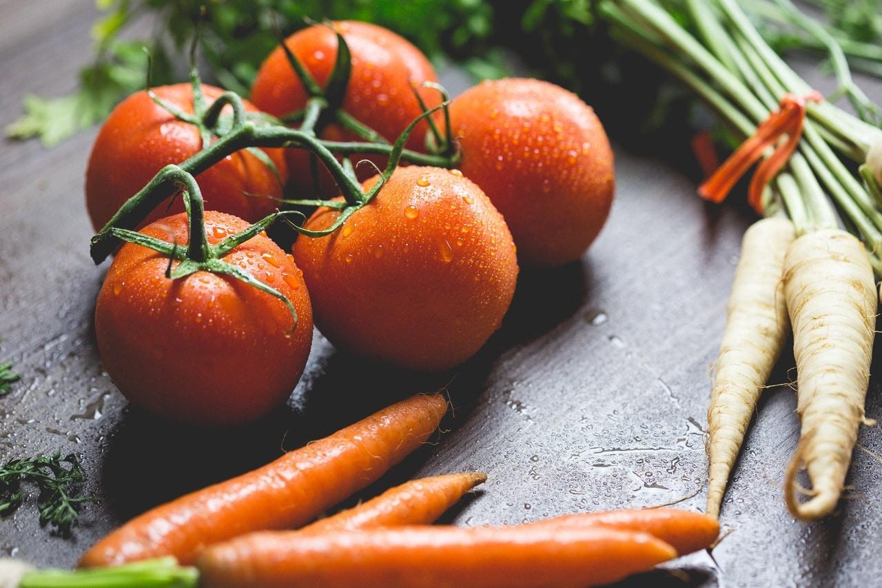 Выбираем самые полезные продукты питания