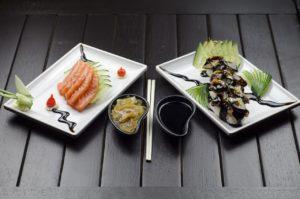 Вредны ли суши при диете
