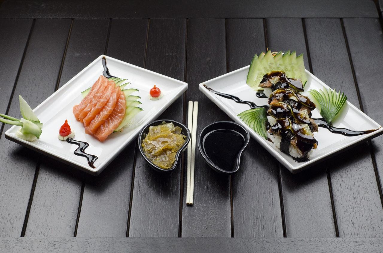 Можно ли есть на диете суши как часто