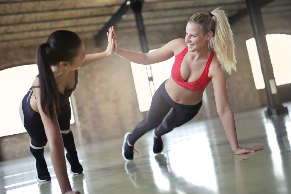 Фитнес-занятия: просто спорт или образ жизни