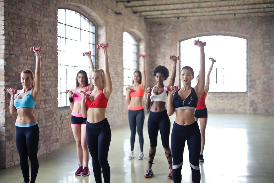 Сколько надо заниматься спортом чтобы похудеть