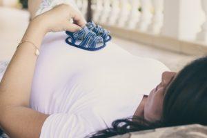 Похудение у беременных. Рекомендуемые упражнения