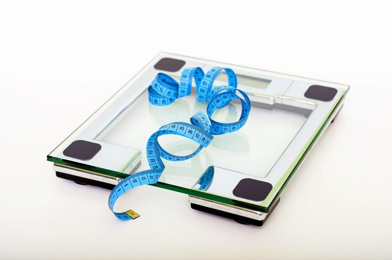 Рассчитываем идеальный вес