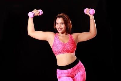 как сбросить лишний вес в домашних еще