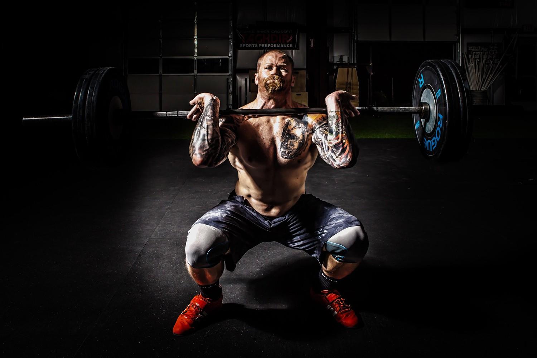 Эффективная программа тренировок для набора мышечной массы 3 раза в неделю