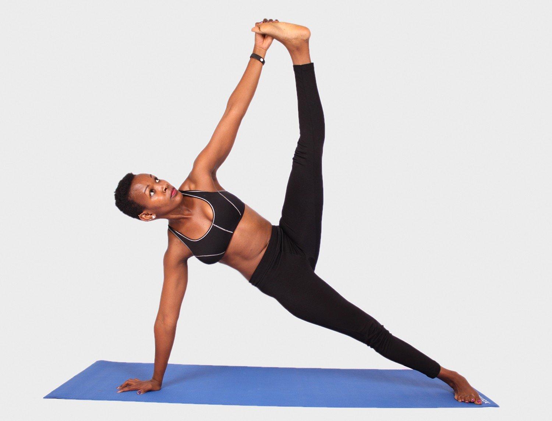 Эффективная программа тренировок на 4 дня в неделю: отличия при похудении и наборе массы