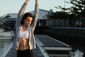 Эффективно прокачиваем спину: упражнение для всех