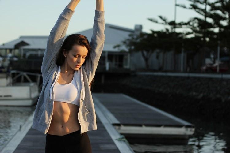 Эффективно прокачиваем спину: упражнения для всех