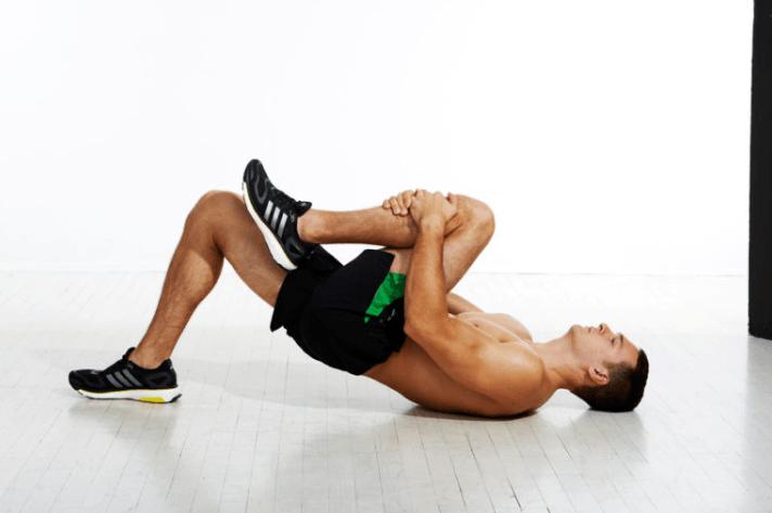 Разминка перед тренировкой: комплекс упражнений перед силовым занятием для разогрева всех мышц