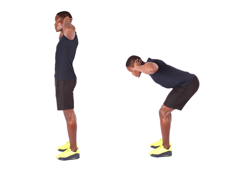 Упражнения для спины: как укрепить позвоночник, простые базовые нагрузки