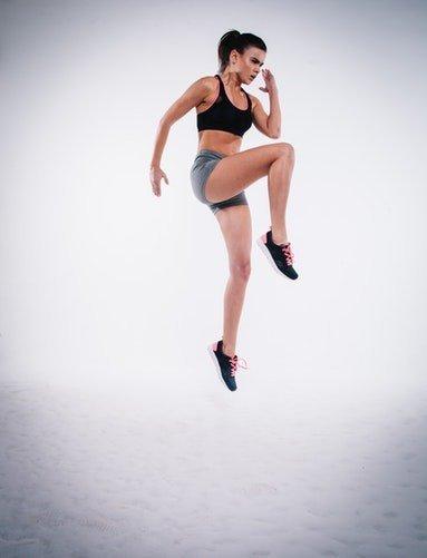 Комплекс упражнений для подтяжки ягодиц и бедер и упругости мышц