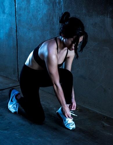 """""""Альпинист"""" – высокоинтенсивное упражнение для стройной фигуры и повышения выносливости"""