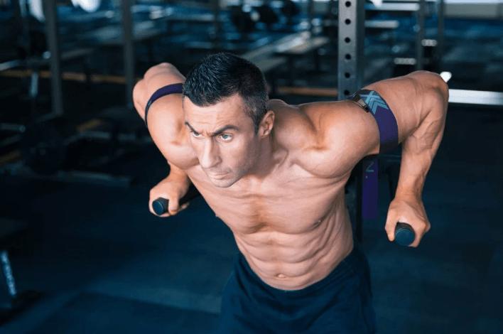 Увеличение мышечной массы и создание рельефа: программа тренировок на 5 дней