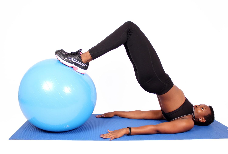 Комплекс упражнений для ровной спины и правильной осанки
