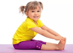 Формирования правильной осанки у детей: правильные упражнения для спины