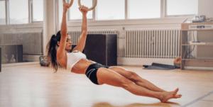 Развитие ягодиц: упражнения и методики