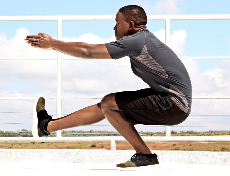 Подробный план тренировок: эффективные программы для мужчин и женщин