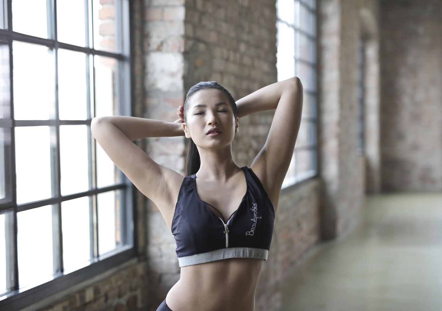 Потянууулись: упражнения на растяжку мышц и суставов