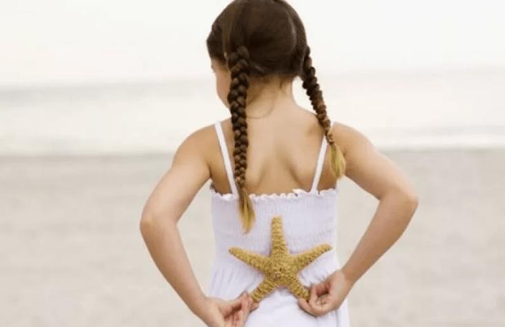 Формирование правильной осанки у детей: правильные упражнения для спины