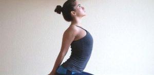 Эффективный способ сохранить здоровье спины и шеи: подборка упражнений
