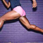 Прокаченные ноги: реальность в домашних условиях или недостижимая цель для девушки