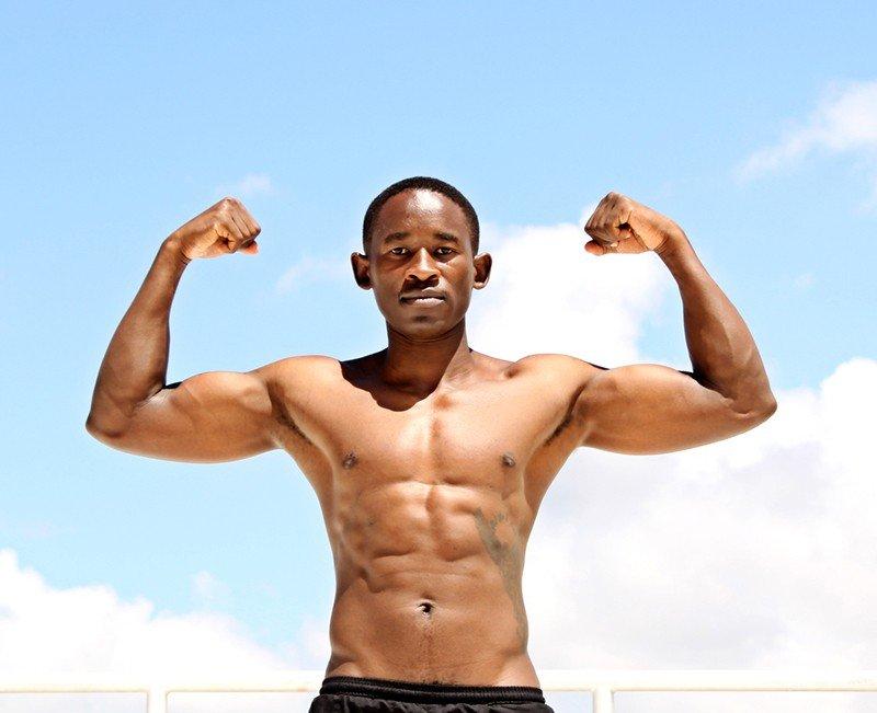 Основные упражнения на все группы мышц: крепкое и сильное тело в домашних условиях