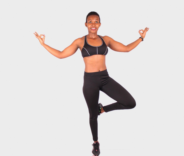 Эффективные упражнения на нижний пресс для девушек