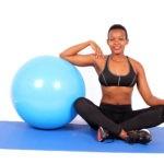 «Делаем» грудь без операций и диет: упражнения для мышц грудины для женщин и девушек