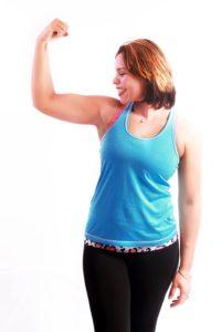 Упражнения для прокачки трицепса: залог успеха для женщин и молодых девушек