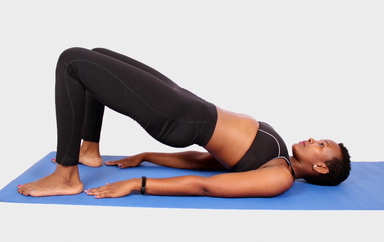 Прокачка ног в домашних условиях: упражнения для девушек