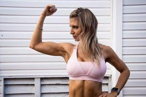 Тренируем спину и трицепс: эффективные нагрузки