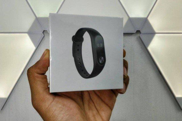 Фитнес-браслета Xiaomi Mi Band 2: основной функционал и назначение