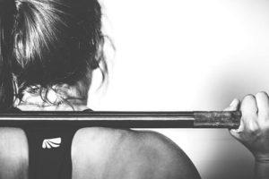 Сушка тела для девушек: основные нюансы тренировок в домашних условиях