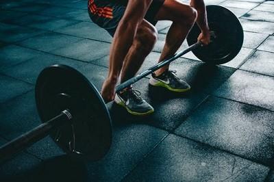 Особенности силовой тренировки для мужчин