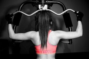 Программа для тренировки бицепсов: эффективные упражнения и рекомендации