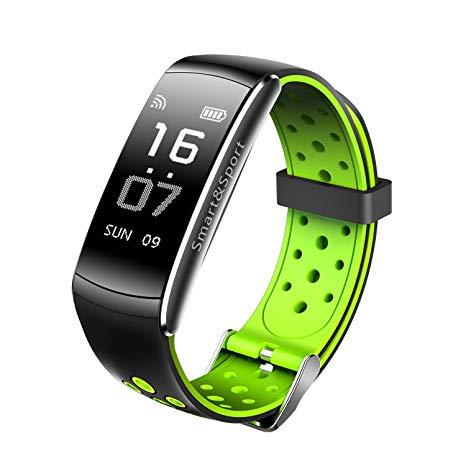 Как установить время на фитнес-браслете: инструкция и лайфхаки
