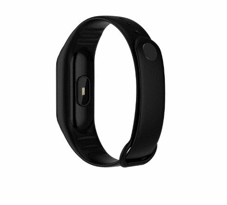 Фитнес-браслет Smarterre Fitmaster Color