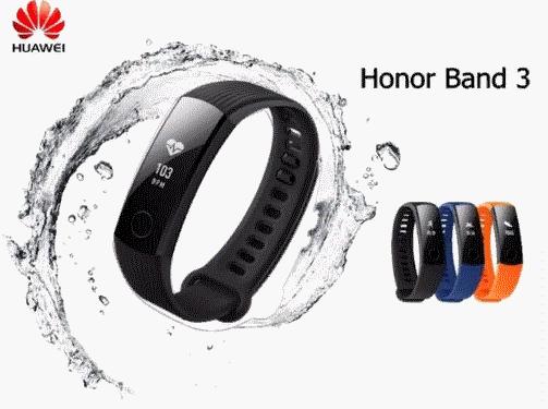Отзывы о фитнес-браслете Huawei Honor Band 3, особенности разных версий гаджета