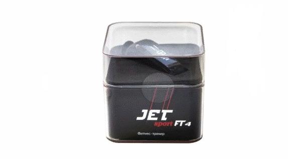 Jet Sport FT 4