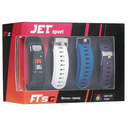 Jet Sport FT 5 и 5с
